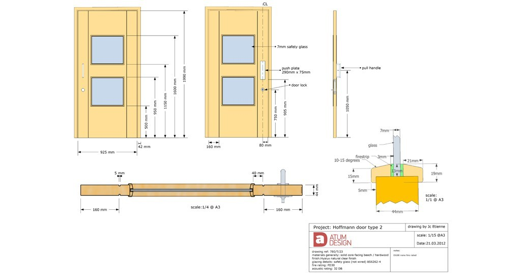 Atum Design Furniture Interior Design Build